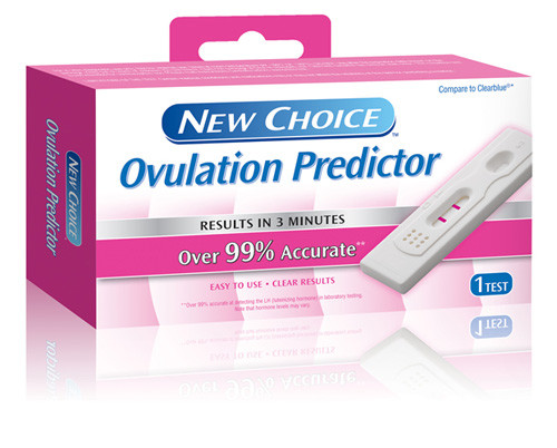 The Clearblue Advanced Digital Ovulation Test (Prueba de Ovulacion Advanced Digital Clearblue) typically identifies 4 or more fertile days leading up to, and including the day of ovulation, at least twice as many as any other ovulation test.(2) The Clearblue Advanced Digital Ovulation Test is a breakthrough: it is the only ovulation test that /5(44).